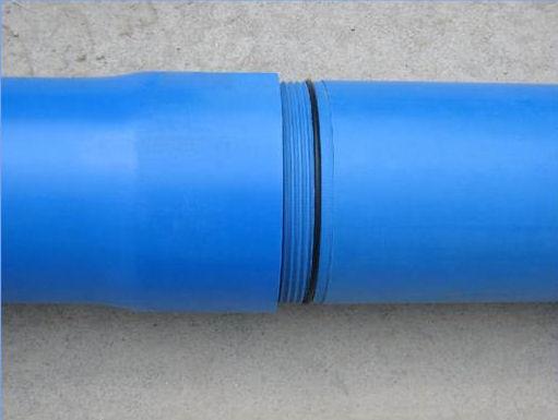 Pancera tubi e filtri tubi in pvc for Tipi di tubi in pvc